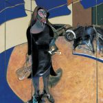 Francis Bacon Invisible Rooms Exhibition Tate