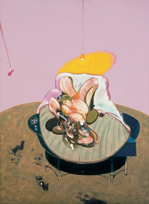 Francis Bacon Visual Existentialist