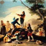 Francisco Goya Biography Life Spanish
