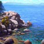 Frank Wilson Fine Art Paintings Murals Illusions