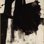 Franz Kline Forgotten Abstract Expressionist