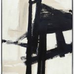 Franz Kline Light Mechanic