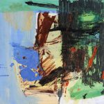 Franz Kline Untitled Art