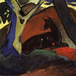 Franz Marc Quotes