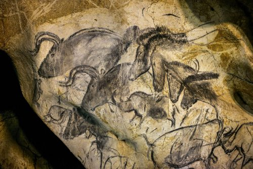 French Cave Home Earliest Drawings Wins World Heritage Status Japan