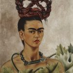 Frida Kahlo Diego Rivera Art