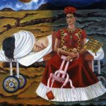Frida Kahlo Famous Paintings Meanings Art