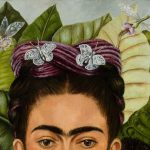 Frida Kahlo Flower Paintings Flowers Ideas
