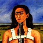 Frida Kahlo Paintings Her Lust