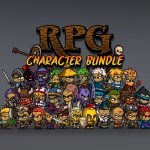 Game Art Role Playing Games Character
