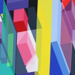 Geometric Art Pieces Collect