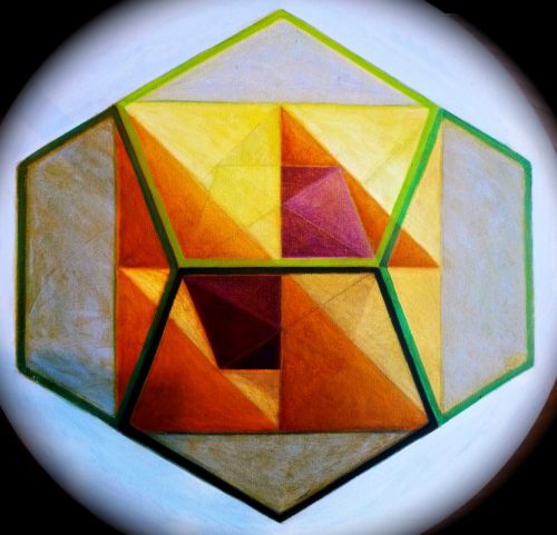Geometric Paintings