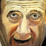 George Bush Paintings Aren Funny Politico