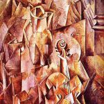 Georges Braque Paintings Artwork Chronological