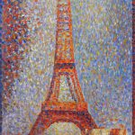 Georges Seurat Revolutionary Post Impressionist Architect