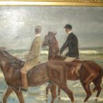 German Court Authorizes Return Two Nazi Looted Paintings Times