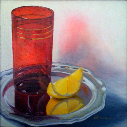 Glazing Oil Paintings Every Artist Needs