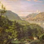 Glorious American Landscape S Peabody Essex Museum Newly Acquired