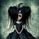 Gothic Art Toon Hertz Bewitching Examples Hip