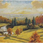 Great British Art Paintings Winston