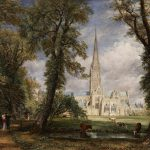Great Britons John Constable Landscape Painter Created Lasting