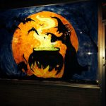 Halloween Window Decorations Ideas Spook Your