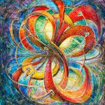 Healing Art Paintings Prints Good Luck Spiritual Metaphysical Energy Ottawa