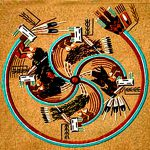 History Graphic Design Chapter Navajo Indians Sand