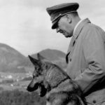 Hitler Nazi Scientists Sought Teach Dogs Talk Read Write Book Daily