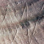 Homo Erectus Made World Oldest Doodle Years Ago Nature News