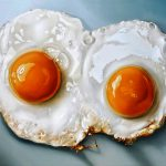 Hyper Realistic Food Painting Tjalf Sparnaay Art Projects