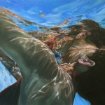Hypnotic Paintings Water Eric