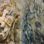 Ideas Analytic Cubism