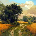 Ideas Landscape Paintings