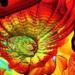 Incredibly Talented One Kind Dale Chihuly