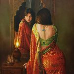 Indian Painting Paintings Art