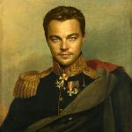 Inspiration Art Famous Celebrities Russian
