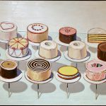 Introducing Wayne Thiebaud Sota