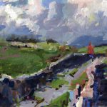 Ireland Bill Sharp Paintings