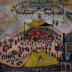 Istanbul Exhibition Casts Middle Eastern Art Fresh Light