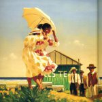 Jack Vettriano Paintings Artwork Chronological
