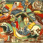 Jackson Pollock His Early Surrealistic Works Art