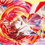 James Rosenquist Minneapolis College Art
