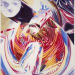 James Rosenquist Navigator Speed Light Series Print