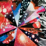 James Rosenquist Pop Art Legend Romney Multiple Universes Young Uns Don