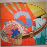 James Rosenquist Worley