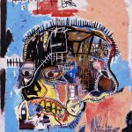 Jean Michel Basquiat Artworks Bio Shows