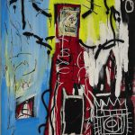 Jean Michel Basquiat Painting Could Fetch Million Sotheby London