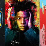 Jean Michel Basquiat Prints Guy