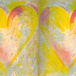 Jim Dine Best Buddies Sale